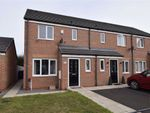 Thumbnail for sale in Woolf Drive, Biddick Green, South Shields