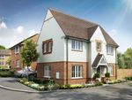 "Thumbnail to rent in ""Morpeth"" at Robell Way, Storrington, Pulborough"