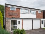 Thumbnail for sale in Freeman Drive, Walmley, Sutton Coldfield