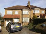 Thumbnail for sale in Park Way, Enfield