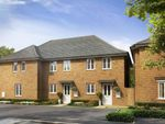 "Thumbnail to rent in ""Ashford"" at Dorman Avenue North, Aylesham, Canterbury"