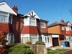 Thumbnail to rent in Warwick Road South, Firswood