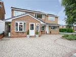 Thumbnail to rent in Woodrow Crescent, Knowle, Solihull