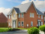 "Thumbnail to rent in ""Morpeth"" at Fen Street, Brooklands, Milton Keynes"