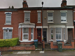 Thumbnail to rent in Kensington Road, Coventry