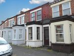 Thumbnail to rent in Raby Street, Belfast