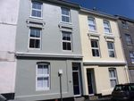 Thumbnail to rent in Wolsdon Place, Plymouth