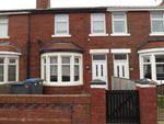 Thumbnail to rent in Thursfield Avenue, Blackpool