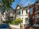Thumbnail for sale in Hazledene Road, Chiswick, London