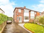 Thumbnail for sale in Overchurch Road, Upton, Wirral