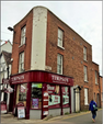 Thumbnail to rent in 119A High Street, Tewkesbury