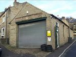 Thumbnail to rent in Marine Works, East Parade, Sowerby Bridge