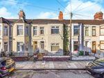 Thumbnail for sale in Grosvenor Street, Canton, Cardiff