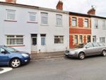 Thumbnail for sale in Wedmore Road, Grangetown, Cardiff