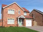 Thumbnail for sale in Plot 13, The Kingston, Frank Cox Meadows, Front Street, Ulceby, North Lincolnshire