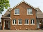 Thumbnail to rent in Albany Road, Borstal, Rochester