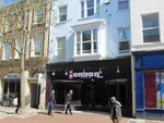 Thumbnail to rent in High St 139, Poole