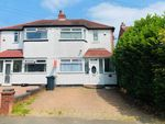 Thumbnail to rent in Lower White Road, Quinton, Birmingham