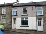 Thumbnail for sale in Marian Street, Tonypandy