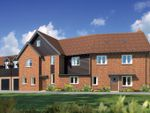 Thumbnail to rent in Plot 4, Grove Road, Lymington, Hampshire