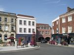Thumbnail to rent in Square Close, Stapehill Road, Wimborne
