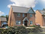 "Thumbnail to rent in ""The Berrington"" at Winchester Road, Fair Oak, Eastleigh"