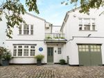 Thumbnail for sale in Normand Mews, London