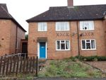 Thumbnail for sale in Valance Road, Braunstone, Leicester, Leicestershire