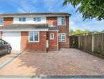 Thumbnail for sale in Gage Close, Royston, Hertfordshire