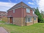 Thumbnail to rent in London Road, Ashington, West Sussex