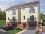 "Thumbnail to rent in ""The Newark"" at Vicarage Hill, Kingsteignton, Newton Abbot"