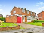 Thumbnail to rent in Greenways, Consett