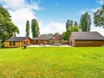 Thumbnail to rent in Ower, Romsey, Hampshire