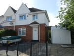 Thumbnail for sale in Chilton Road, Knowle, Bristol