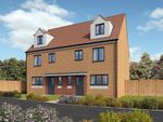 "Thumbnail to rent in ""The Leicester "" at St. Catherine Road, Basingstoke"