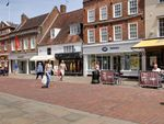 Thumbnail to rent in 75 North Street, Ground Floor And Basement, Chichester, West Sussex