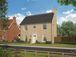 Thumbnail to rent in Alconbury Weald, Former RAF/Usaaf Base, Huntingdon, Cambridgeshire