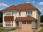 Thumbnail to rent in Tinkinswood Green, Land Off Cowbridge Rd, St Nicholas, Vale Of Glamorgan