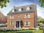 "Thumbnail to rent in ""Bramall"" at Adlington Road, Wilmslow"