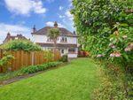 Thumbnail for sale in Oak Close, Sutton, Surrey