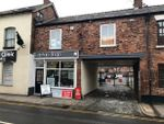 Thumbnail to rent in Office A And B, 91 Hospital Street, Nantwich, Cheshire