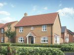 "Thumbnail to rent in ""The Winderton"" at Campden Road, Shipston-On-Stour"