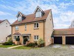 Thumbnail to rent in Harding Way, Marcham, Abingdon