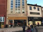 Thumbnail to rent in Charles Mall, Haymarket Centre, Leicester