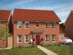 "Thumbnail to rent in ""Thornbury"" at Tiverton Road, Cullompton"