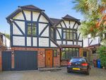 Thumbnail to rent in Canons Drive, Stanmore