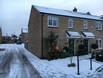 Thumbnail to rent in Fitzgerold Avenue, Highworth, Swindon