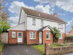 Thumbnail for sale in Butterfield Road, Southampton