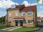 "Thumbnail to rent in ""The Ashby At The Pastures, Sherburn Hill"" at Front Street, Sherburn Hill, Durham"