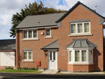 Thumbnail to rent in Estley Green, Broughton Astley